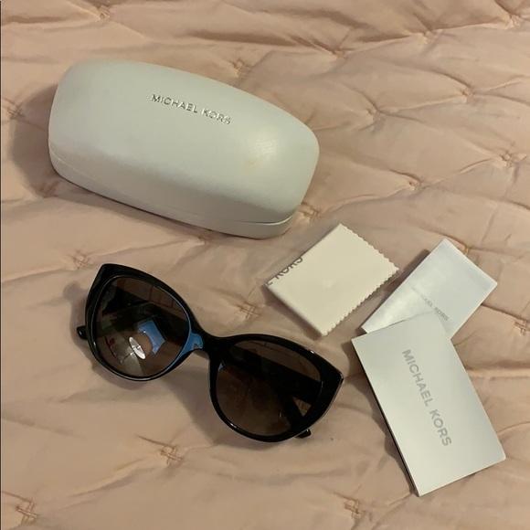 Michael Kors Coral Gables Sunglasses